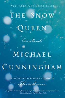 The Snow Queen: A Novel Cover Image