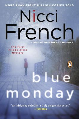 Blue Monday: A Frieda Klein Mystery Cover Image
