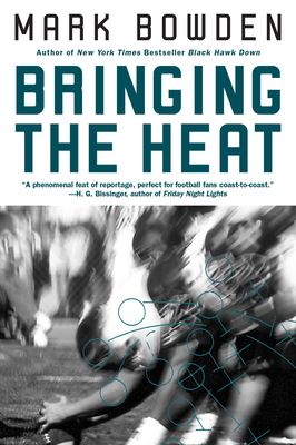 Bringing the Heat cover image