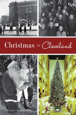 Christmas in Cleveland Cover Image