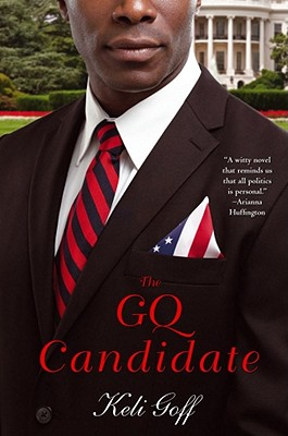 The GQ Candidate Cover