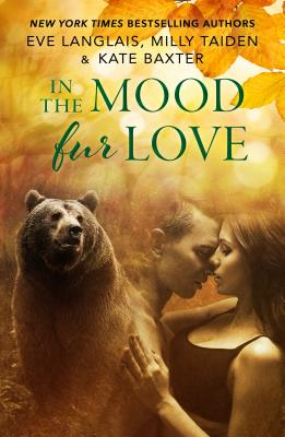 Cover for In the Mood Fur Love