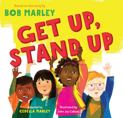 Get Up, Stand Up Cover Image