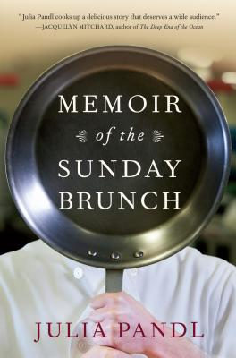 Memoir of the Sunday Brunch Cover