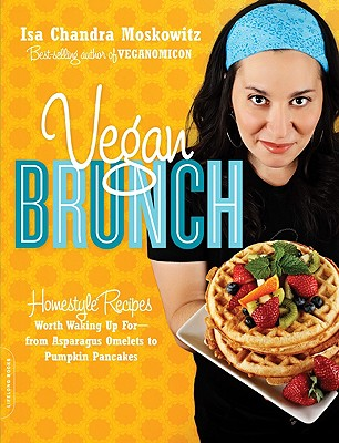 Vegan Brunch Cover