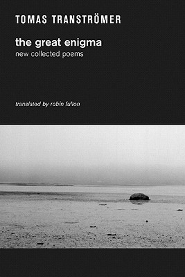 The Great Enigma: New Collected Poems Cover Image