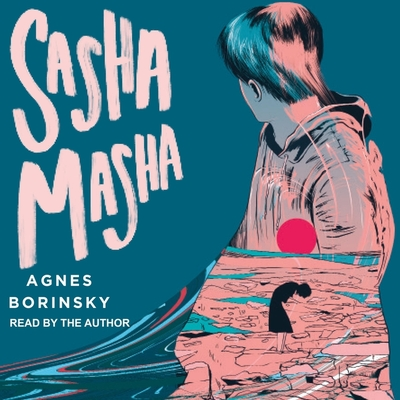 Sasha Masha Cover Image