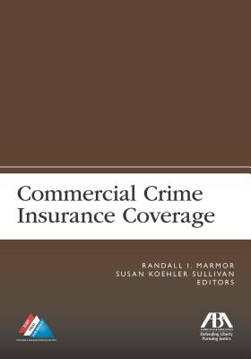 Commercial Crime Insurance Coverage Cover Image