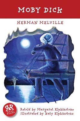 Moby Dick (Travel and Adventure) Cover Image
