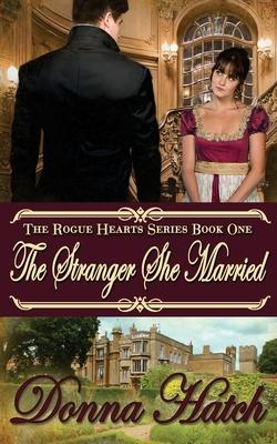 The Stranger She Married Cover