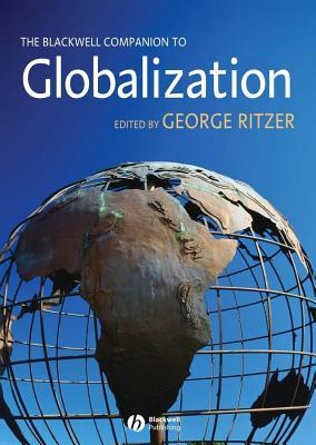Blackwell Companion to Globali (Blackwell Companions) Cover Image