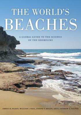 Cover for The World's Beaches