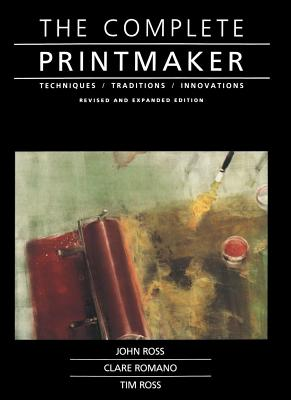 Complete Printmaker Cover Image