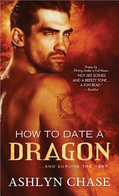 How to Date a Dragon Cover