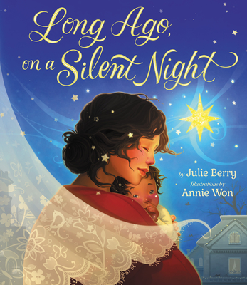 Long Ago, On a Silent Night Cover Image