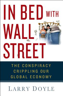 In Bed with Wall Street Cover