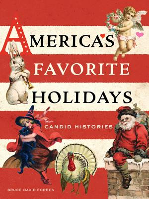 Cover for America's Favorite Holidays