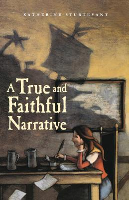 A True and Faithful Narrative Cover Image