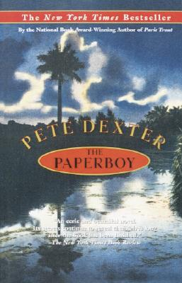 The Paperboy Cover