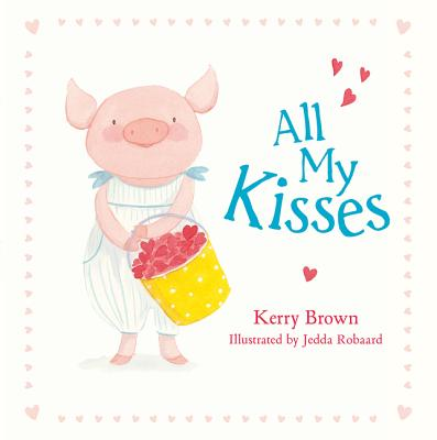 All My Kisses Cover Image