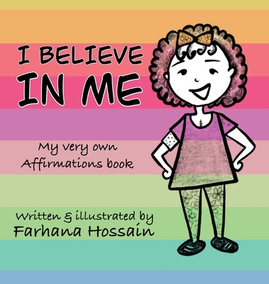 I Believe in Me Cover Image