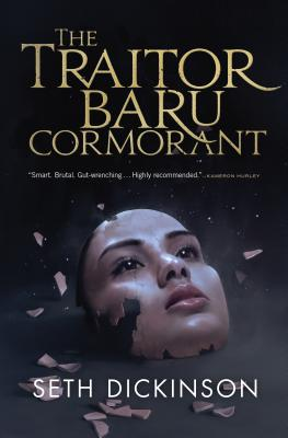 The Traitor Baru Cormorant (The Masquerade #1) Cover Image
