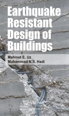Earthquake Resistant Design of Buildings Cover Image