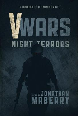 V-Wars: Night Terrors Cover Image