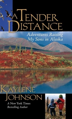 Cover for A Tender Distance