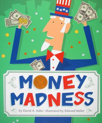 Money Madness Cover Image