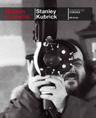 Masters of Cinema: Stanley Kubrick Cover Image