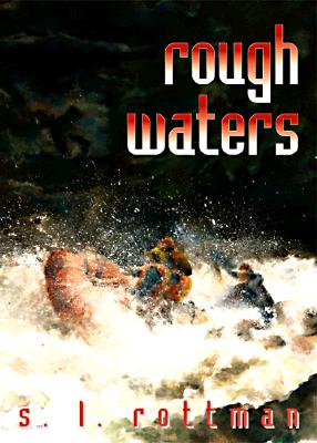 Rough Waters Cover Image