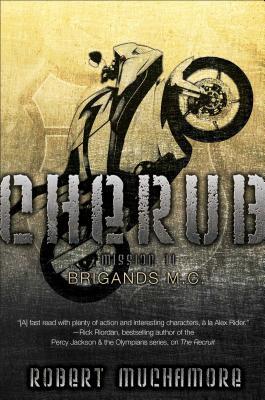 Brigands M.C. (CHERUB #11) Cover Image