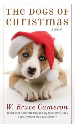 The Dogs of Christmas Cover Image