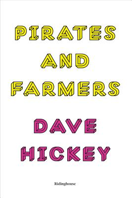 Dave Hickey Cover
