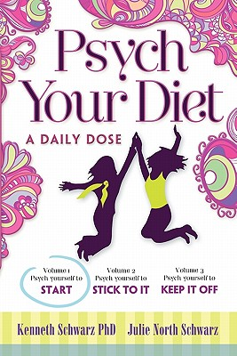 Psych Your Diet Cover
