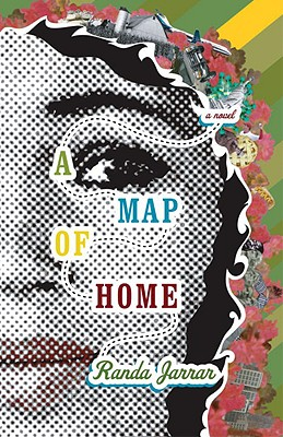 Map of Home, A Cover