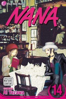 Nana, Vol. 14 Cover Image