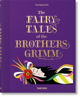 The Fairy Tales of the Brothers Grimm Cover