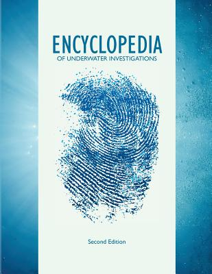 Encyclopedia of Underwater Investigations 2nd Edition Cover Image