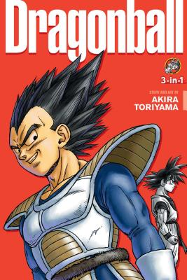 Dragon Ball (3-in-1 Edition), Vol. 07 cover image