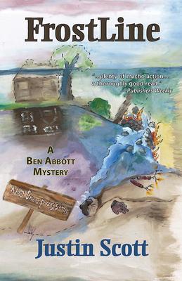 Frostline: A Ben Abbott Mystery Cover Image