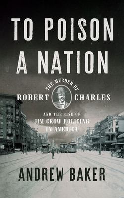 Cover for To Poison a Nation