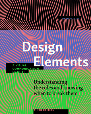 Cover for Design Elements, Third Edition