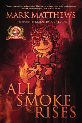 Cover for All Smoke Rises
