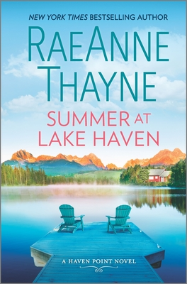 Summer at Lake Haven Cover Image