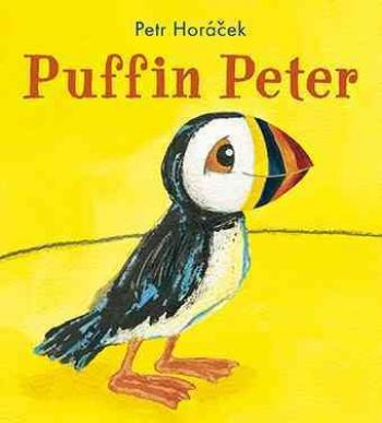 Puffin Peter Cover