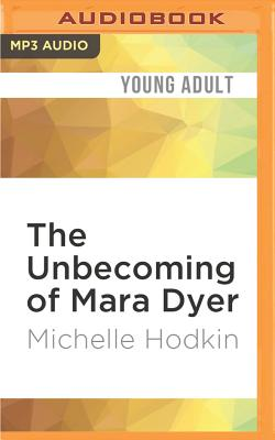 The Unbecoming of Mara Dyer Cover Image