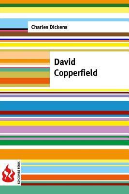 David Copperfield: (low cost). Edición limitada Cover Image