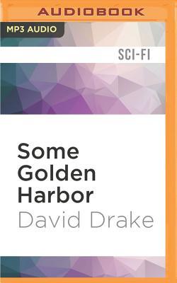 Cover for Some Golden Harbor (RCN #5)